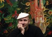 Yuri Negodaev's picture