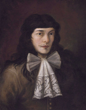 Alessandro Magnasco's picture