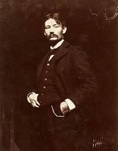 Robert Henri's picture