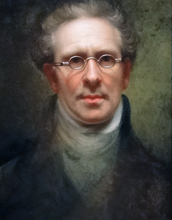 Rembrandt Peale's picture