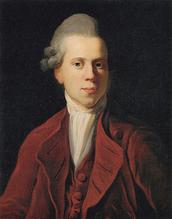Nicolai Abildgaard's picture