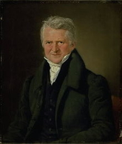 Christoffer Wilhelm Eckersberg's picture