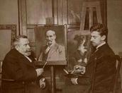 Auguste Jouve's picture