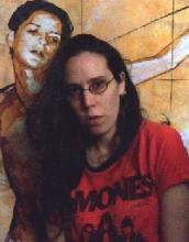 Cecilia Garcia Villa's picture