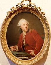 Nicolas Bernard Lépicié's picture