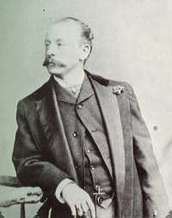 Alfred Thompson Bricher's picture