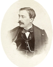 Alfred Stevens's picture