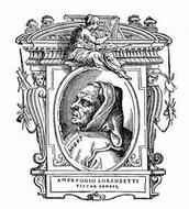 Ambrogio Lorenzetti's picture
