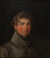 Christen Købke's picture