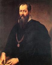 Giorgio Vasari's picture