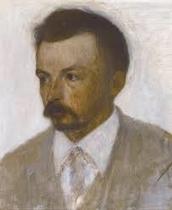 Vilhelm Hammershøi's picture