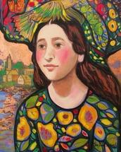 Marilene Yoakim Sawaf's picture