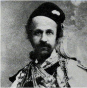 Theophilos Θεόφιλος's picture
