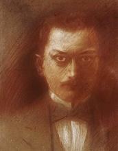 Konstantinos Parthenis Κωνσταντίνος Παρθένης's picture