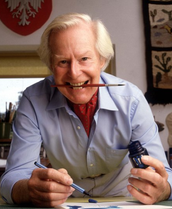 Tony Hart's picture