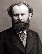 Edouard Manet's picture