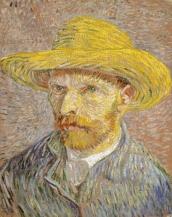 Vincent van Gogh's picture