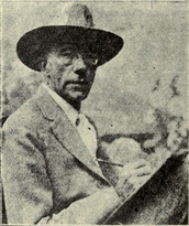Gustave Baumann's picture