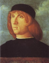 Giovanni Bellini's picture