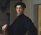 Agnolo Bronzino's picture