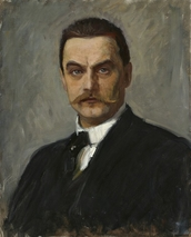 Albert Edelfelt's picture