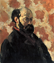 Paul Cézanne's picture