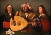 Giovanni Cariani's picture