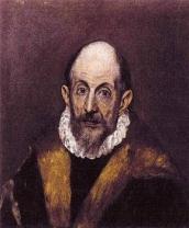 El Greco's picture