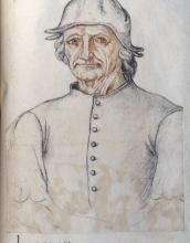 Hieronymus Bosch's picture
