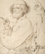 Pieter Brueghel the Elder's picture
