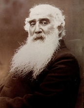 Camille Pissarro's picture