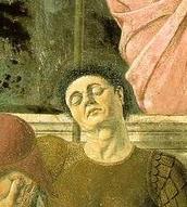 Piero della Francesca's picture