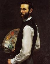 Frédéric Bazille's picture