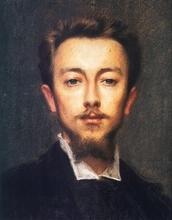 Édouard Joseph Dantan's picture