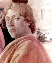 Sandro Botticelli's picture