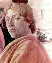 Sandro Botticelli's picture