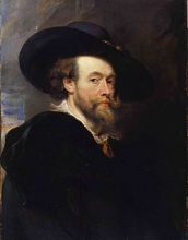Peter Paul Rubens's picture