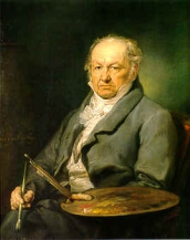 Francisco de Goya's picture