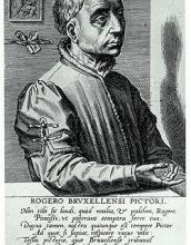 Rogier van der Weyden's picture