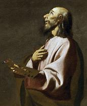Francisco de Zurbarán's picture