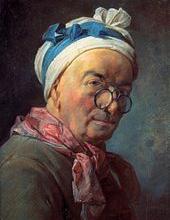Jean-Baptiste-Siméon Chardin's picture