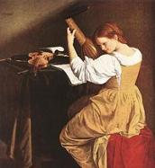 Orazio Gentileschi's picture