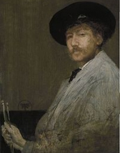 James Abbott McNeill Whistler's picture