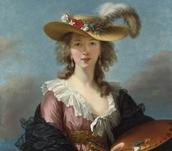 Elisabeth Louise Vigée Le Brun's picture