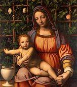 Bernardino Luini's picture