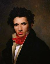 Léon Cogniet's picture
