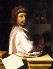 Frans van Mieris the Elder's picture