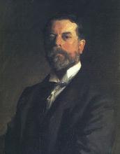 John Singer Sargent's picture