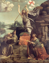 Giovanni Antonio Boltraffio's picture