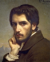 Léon Bonnat's picture